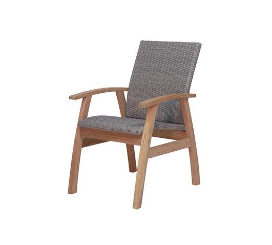 Wholesale Outdoor Furniture Australia Venice Grey Wicker