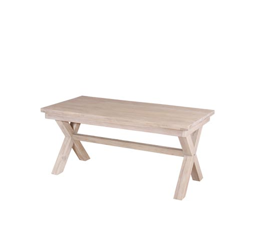 Wholesale Outdoor Furniture Australia Rustic Teak White Wash